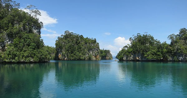 Pre-trip Planning for Raja Ampat Islands